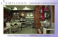 L'EMILIANO, Vercelli (a)