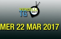TG – Mer 22 Mar 2017