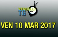 TG – Ven 10 Mar 2017