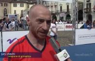 Jury Chechi a Vercelli