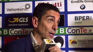 Spal – Pro Vercelli 0-0