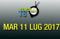 TG – Mar 11 Lug 2017