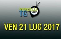 TG – Ven 21 Lug 2017