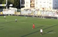 Pro Vercelli – Alessandria (2° tempo)