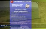 Inaugurazione Anno Accademico SFSC
