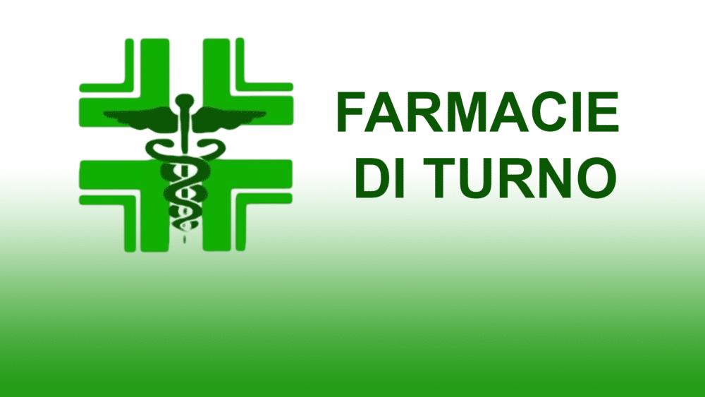Turni Farmacie, Vercelli e Santhià