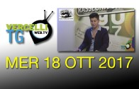 TG – Mar 18 Ott 2017