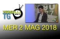 TG – Mer 2 Mag 2018