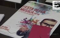 """Vercelli, 21 giugno, """"Festa della Musica Europea"""""""