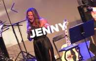 Jenny Rospo canta Mina – 20 settembre 2018