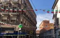 Alpini a Vercelli: sarà un raduno con piadina?