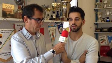 Hockey pista: preparando Amatori Lodi – Amatori Vercelli