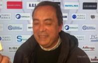 Pro Vercelli-Novara 1-1: Massimo Secondo, presidente Pro Vercelli