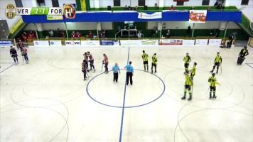 Hockey: Amatori Vercelli-Forte dei Marmi 2-7, le interviste