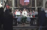 Vercelli: la festa per Sant'Antonio Abate