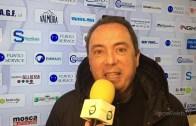 Pro Vercelli – Pro Patria 0-0: Massimo Secondo, presidente Pro Vercelli