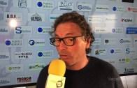 Pro Vercelli – Siena 1-1: Vito Grieco, allenatore Pro Vercelli