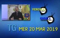 TG – Mer 20 Mar 2019