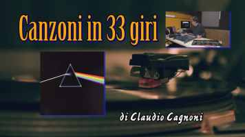 "Canzoni in 33 giri – puntata 09 – ""The Dark Side of the Moon"" di Pink Floyd"