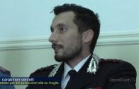 Arrestato dai Carabinieri di Cigliano e Livorno Ferraris  per atti persecutori contro l'ex moglie