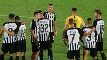 Coppa Italia serie C: Ascoli –  Pro Vercelli 5-1