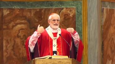 Vercelli: le celebrazioni di Sant'Eusebio in Cattedrale