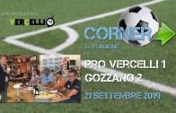 Corner 2019/2020, Pro Vercelli – Gozzano 1-2