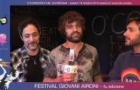 Giovani Aironi 2019 – Animae