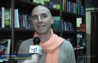 Vercelli: intervista a  Prabhu Das del Centro culturale Hare Krishna di Torino