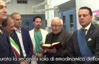 """Vercellui. Cirio: """"La Regione finanzierà il nuovo reparto di emergenza del Sant'Andrea"""""""