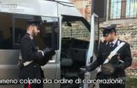 Buronzo: arrestato rumeno colpito da ordine di carcerazione.