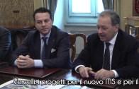 Vercelli: il nuovi ITIS sorgerà al parcheggio della Caserma Garrone