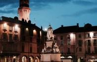 Passeggiate nel Mistero a Vercelli immagini itinerario 1