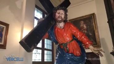 """I riti della Settimana Santa: il giro delle """"sette chiese"""""""