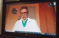 Skype interviste: Silvio Borrè, direttore malattie infettive ospedale Vercelli
