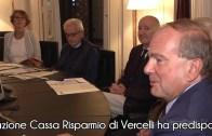 Vercelli: il bilancio di esercizio del 2019 della Fondazione Cassa Risparmio