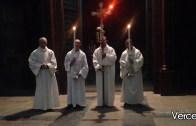 Vercelli: la settimana santa in streaming ed in tv