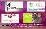 Shopping a Vercelli – video 2