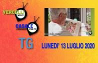 """Vercelli: mercoledì 29 luglio """"Passeggiata nel Mistero"""" per l'ultimo appuntamento estivo"""