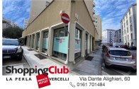 Shopping Club La Perla Vercelli