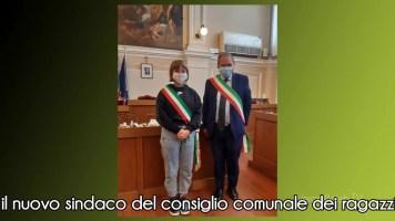 Vercelli: Anita Portafoglio è il nuovo sindaco del consiglio comunale dei ragazzi