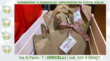 IL CHICCO, Vercelli – Natale 2020