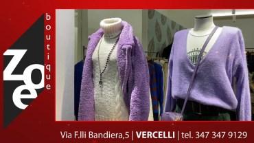 ZOE Boutique – Vercelli