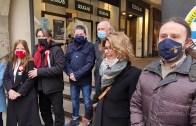 Vercelli: i vecchi carnevali in mostra sotto i portici di piazza Cavour