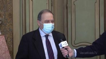 """Vercelli: il sindaco Corsaro annuncia la riapertura di """"Vercelli Medievale"""""""