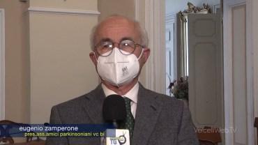 "Vercelli: una nuova sede per l'associazione ""Amici dei parkinsoniani"""