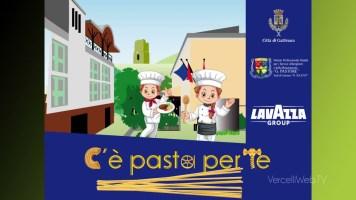 "Gattinara: partye l'iniziativa ""C'è pasta per te"""