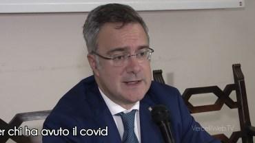 Piemonte: esenzione del ticket per chi ha avuto il covid