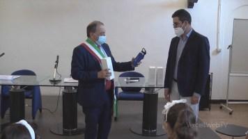 """Vercelli: """"Acqua in borraccia"""" per una sana coscienza ambientale dei più giovani"""