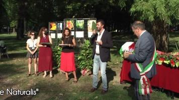 """Vercelli: le premiazioni del concorso """"Obiettivo verde: Vercellae Naturalis"""""""